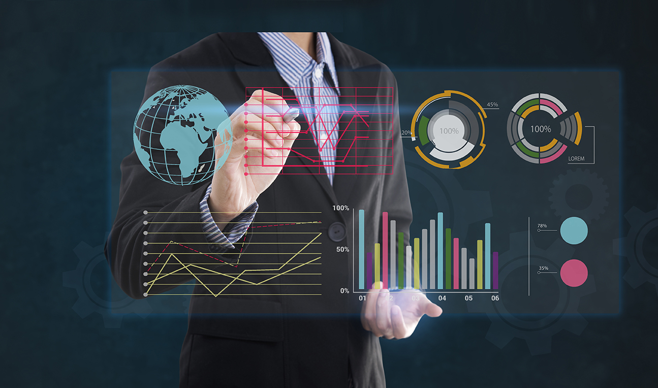 Why analyze today's comprehensive company financial reports? - Glomacs